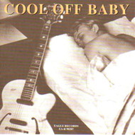COOL OFF BABY (CD)