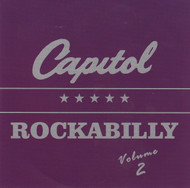 CAPITOL ROCKABILLY VOL. 2 (CD)