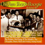 CHICKEN SHACK BOOGIE VOL. 4 (CD)