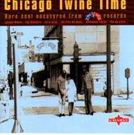 CHICAGO TWINE TIME (CD)