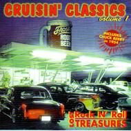 CRUISIN' CLASSICS (CD)