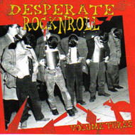 DESPERATE ROCK'N'ROLL VOL. 3 (CD)