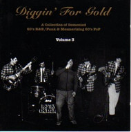 DIGGIN' FOR GOLD VOL. 3 (CD)