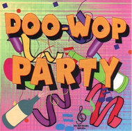 DOO WOP PARTY (CD)