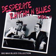 DESPERATE RHYTHM N BLUES VOL. 2 (CD)