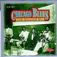 CHICAGO BLUES: THE CHANCE ERA (CD)