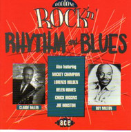 DOOTONE ROCK N' RHYTHM AND BLUES (CD)