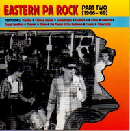 EASTERN PA. ROCK PT. 2: 1966-1969 (CD)
