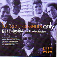 FOR CONNOISSEURS ONLY: KENT / MODERN SOUL COLLECTABLES (CD)