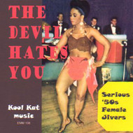 DEVIL HATES YOU (CD)
