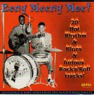 EENIE MEENIE MOE (CD)