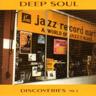 DEEP SOUL DISCOVERIES VOL. 2 (CD)