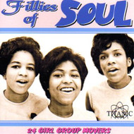 FILLIES OF SOUL (CD)