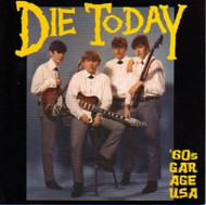 DIE TODAY (CD)