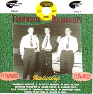 FERNWOOD ROCKABILLIES (CD)