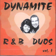 DYNAMITE R&B DUOS VOL. 1 (CD)