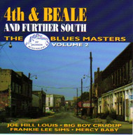 FOURTH AND BEALE (CD)
