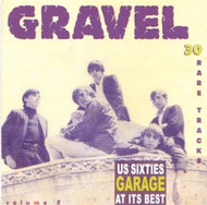 GRAVEL VOL. 2 (CD)