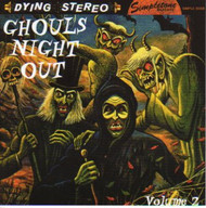 GHOUL'S NIGHT OUT VOL. 2 (CD)