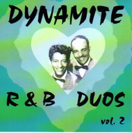 DYNAMITE R&B DUOS VOL. 2 (CD)