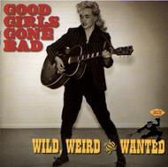 GOOD GIRLS GONE BAD (CD)