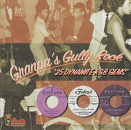 GRANDPA'S GULLY ROCK VOL. 1 (CD)