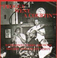 FROGGY WENT A-COURTIN' (CD)