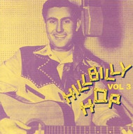 HILLBILLY HOP VOL. 3 (CD)