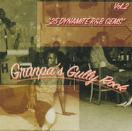 GRANDPA'S GULLY ROCK VOL. 2 (CD)