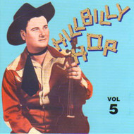HILLBILLY HOP VOL. 5 (CD)