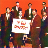 IN THE SNAKE PIT (CD)