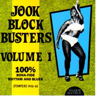 JOOK BLOCKBUSTERS VOL. 1 (CD)