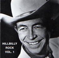 HILLBILLY ROCK VOL. 1 (CD)