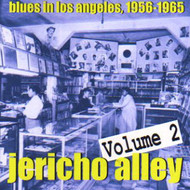JERICHO ALLEY VOL 2 (CD)