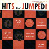 HITS THAT JUMPED (CD)