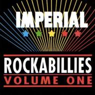 IMPERIAL ROCKABILLIES VOL. 1 (CD)