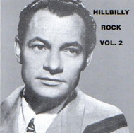 HILLBILLY ROCK VOL. 2 (CD)