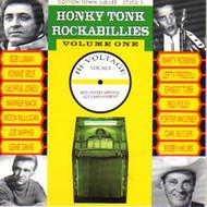 HONKY TONK ROCKABILLIES VOL. 1 (CD)