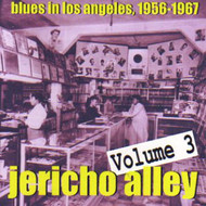 JERICHO ALLEY VOL 3 (CD)
