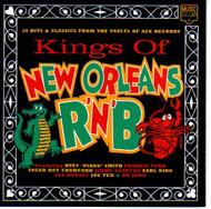KINGS OF NEW ORLEANS R&B (CD)