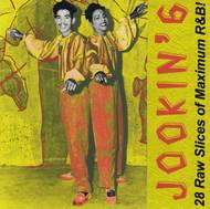JOOKIN' VOL. 6 (CD)