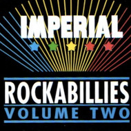 IMPERIAL ROCKABILLIES VOL. 2 (CD)