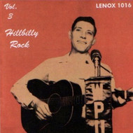 HILLBILLY ROCK VOL. 3 (CD)