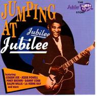 JUMPIN' AT JUBILEE (CD)