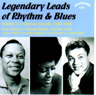 LEGENDARY LEADS OF RHYTHM & BLUES VOL. 1 (CD)