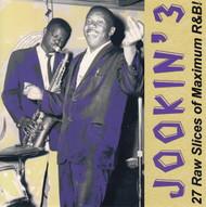 JOOKIN' VOL. 3 (CD)