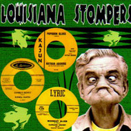 LOUISIANA STOMPERS (CD)