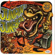 JUMPIN' JUKEBOX (CD)