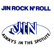 JIN ROCK N' ROLL (CD)