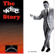 KRC RECORDS STORY (CD)